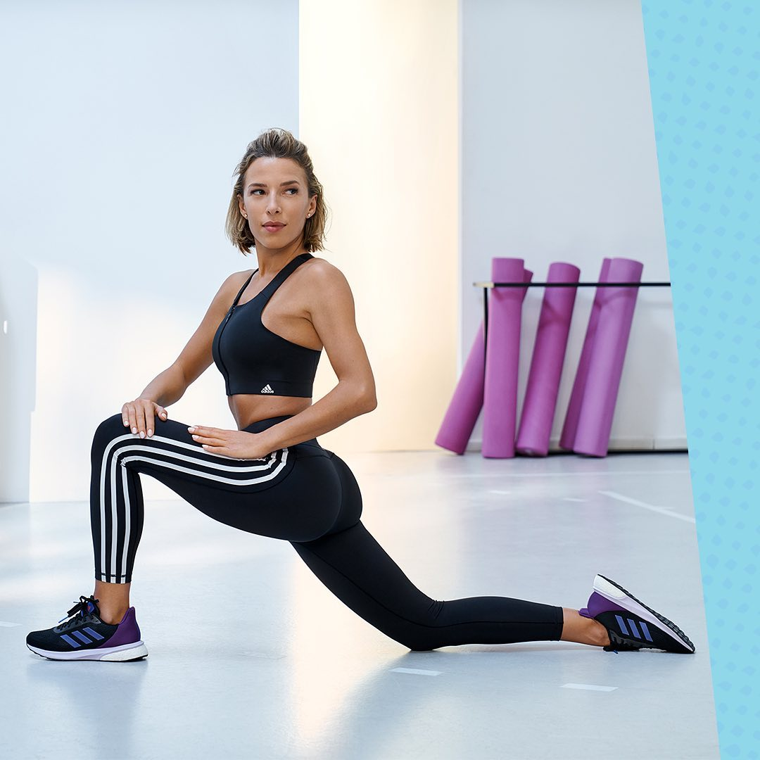 Adidas Reimagine Sport UbierzmySie.pl